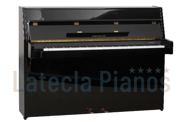 Piano vertical LateclaPianos
